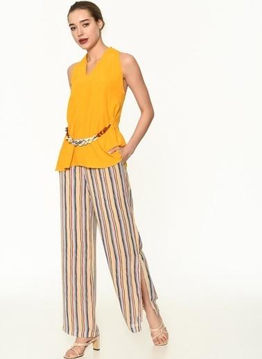 Twist Pantolon Oranj